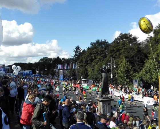 42. Berlinmarathon